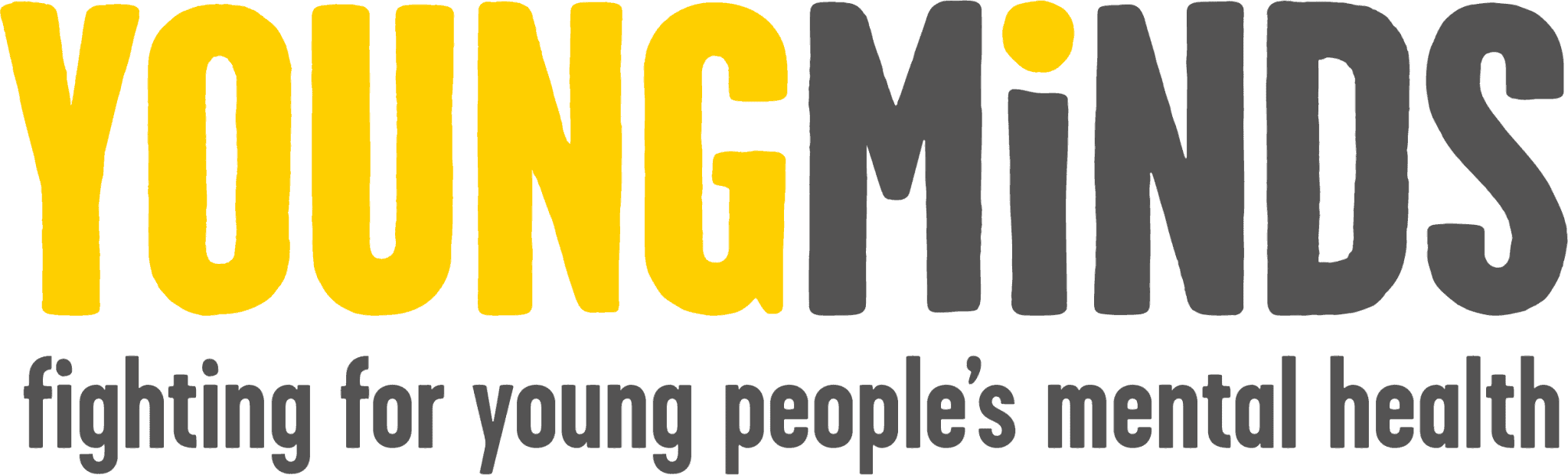 YoungMinds Logo - client of Corporate DJ Scott Dewing
